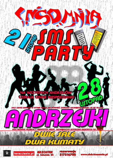 Sms Party